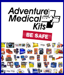 Adventure Medical Kits ®