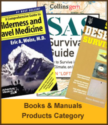 Reference Guides & Books
