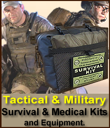 Tactical & Military