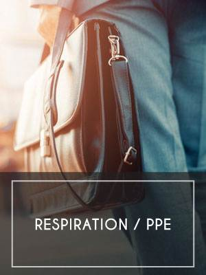 Respiration / PPE