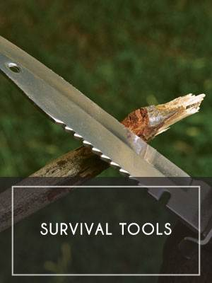 (9) Survival Tools