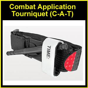 C-A-T Combat Application Tourniquet (30-0001)