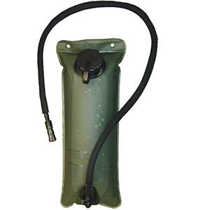 2.5 L Hydration System Water Bladder - Tactical (SM4756000)