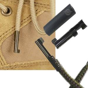 Bootlace Handcuff Key - Covert (SM-UHK-5)