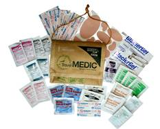 Travel Medic First Aid Kit (SM0130-0417)