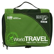 World Travel Medical & First Aid Kit (SM0130-0425)