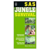 SAS Jungle Survival Book (SM43280)
