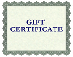 Gift Certificate (gift-certificates)