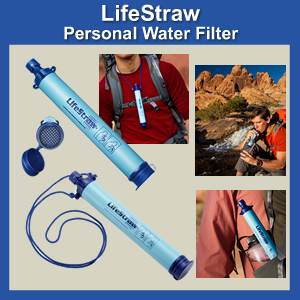LifeStraw Water Filter (SM860034)
