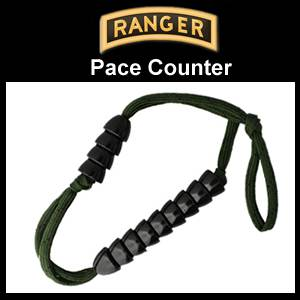 Ranger Pace Counter (pace1)