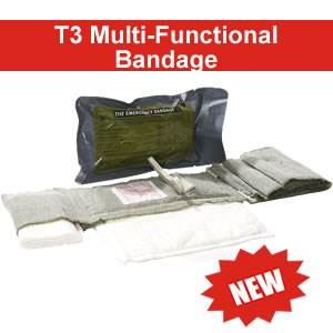 T3 Multifunctional Bandage (FCP-T3)