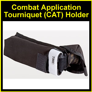 Combat Application Tourniquet Holder (30-0043-45)