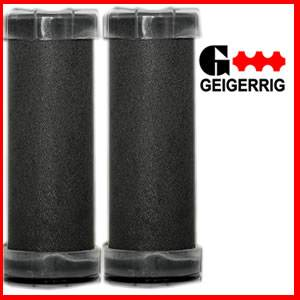 GEIGERRIG Virus Filter Replacement 2 Pack G4 130R (SM85405)
