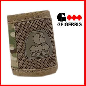 GEIGERRIG Power Bulb Holder (Multicam) (SM85429)