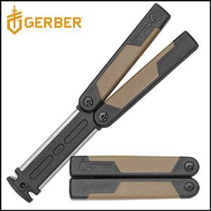 Gerber Myth™  Field Knife Sharpener (SMG31001527N)