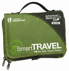 Smart Travel Medical Kit (SM0130-0435)