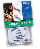 Oral Rehydration Salts, 3 pk (SM0155-0650)