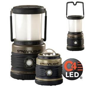 "Streamlight ""The Siege"" LED Lantern (STR44931)"