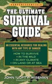 The Ultimate Survival Guide (SM0060734345)