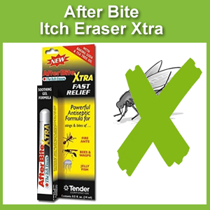 After-Bite Xtra (SM0165-1070)