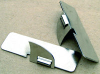 Military Can Opener, P-51 Model, TWO Pack (SMCN225)