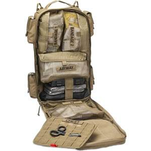 Tactical Medical Kit – Medic (TMK-ME)  (SM-01278)