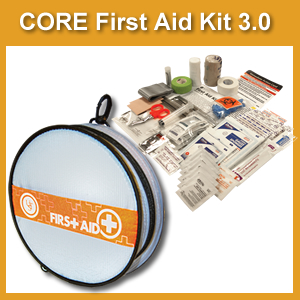CORE® First Aid Kit 3.0 (80-30-1330)