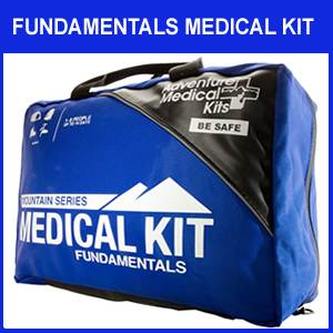 Fundamentals Medical Kit (SM0100-0120)