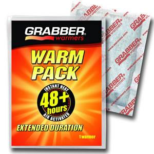 Grabber 48+ Hour Warmer (SM-WP48)