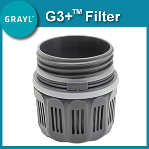 Grayl G3 Filter - Replacement (900600)