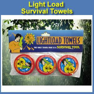 Light Load Towels (856147000010)