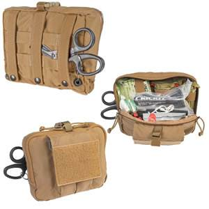 NAR-4 Chest Pouch - Combat Casualty Response Kit (SM-80-0173-247)