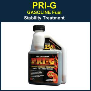 PRI-G Gasoline Long Term Storage Stabilizer - 16 oz (PRI-G-CP523)
