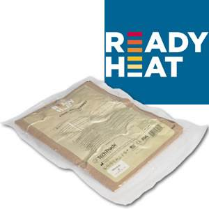Ready-Heat™ Blanket - Tactical Self-Heating Blanket (SM-ZZ-0052)