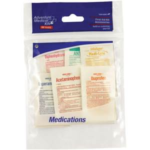 Refill Medications (0155-0266)