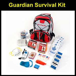 Guardian Survival Kit - SKGK (SKGK)