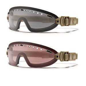 Smith Optics Boogie Sport Tactical Goggles (BOOGIE)