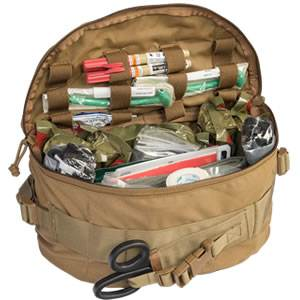 Squad Kit (CCRK) Combat Casualty Response Kit (SM-80-0037-0251)