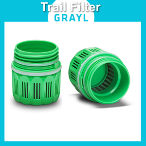 Grayl Trail Filter (SM900600)
