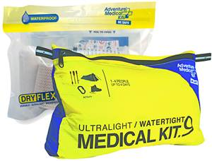 UltraLight & Watertight .9 (0125-0290new)
