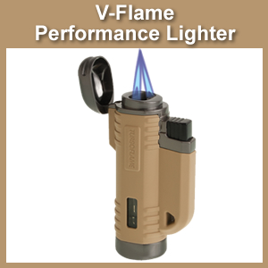 V-Flame Turbo Ranger High Performance Lighter (SM21098)