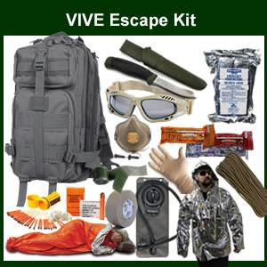 VIVE Escape Kit (VIVE-EK)