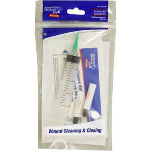 Wound Cleaning & Closing Refill Kit (0155-0282)