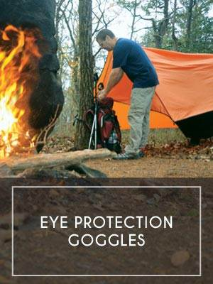Eye Protection / Goggles