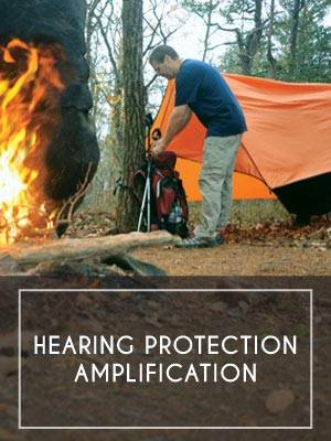 Hearing Protection / Amplification