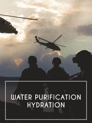 Water Purification / Hydration