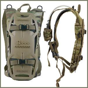 Geigerrig GUARDIAN Tactical Hydration Pack (Multicam) (85463)