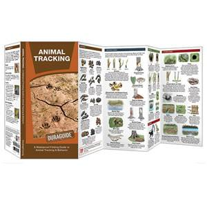 Animal Tracking - Waterproof - DuraGuide (SM9781583555514)
