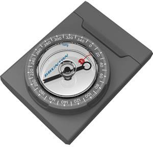 Brunton Locker Compass - with Storage ( BN91302)