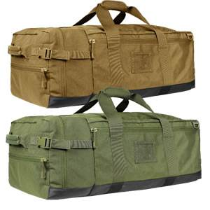 Condor Colossus Duffel Bag-Pack - Tactical (SM161)
